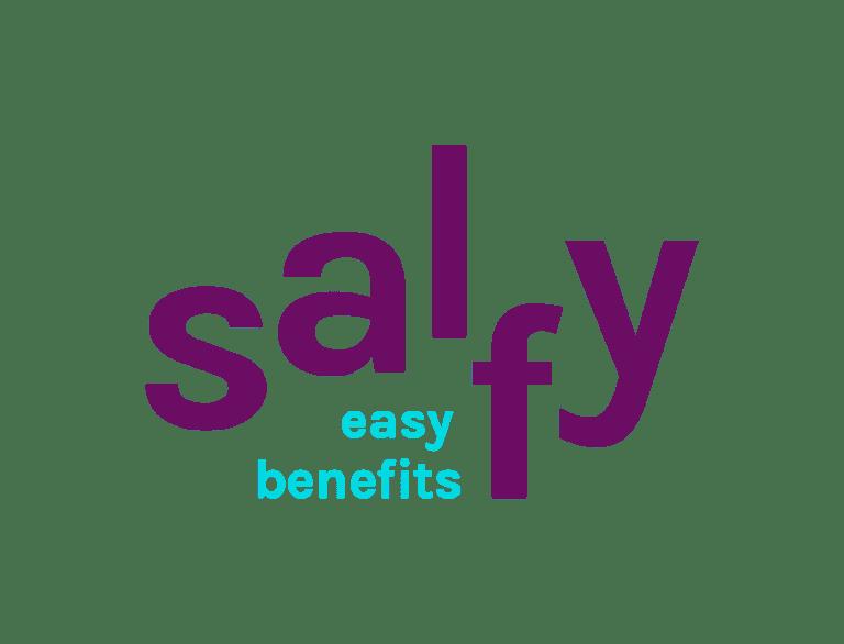 Salfy Logo