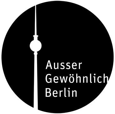 Aussergewöhnlich Berlin Logo