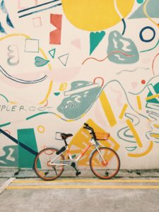 Fahrrad und E-Bike-Leasing Bild