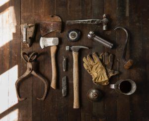 Werkzeuggeld Bild