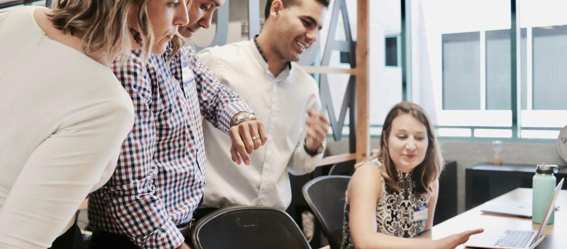 Was sind Mitarbeiter-Benefits und Gehaltsextras?